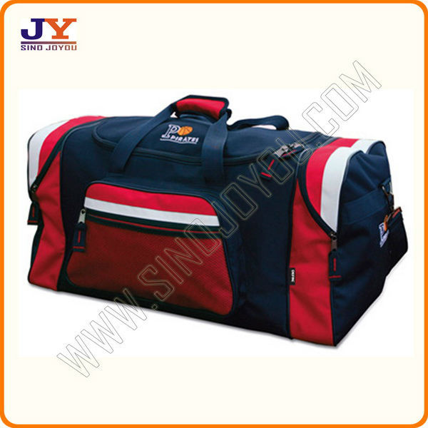 large custom duffle bag for wholesale
