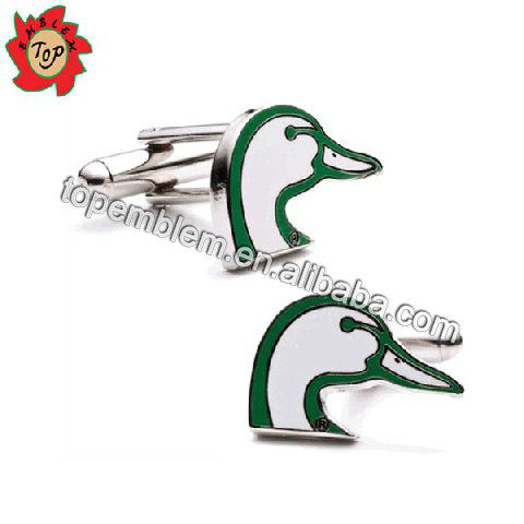 Custom animals bulk cufflinks