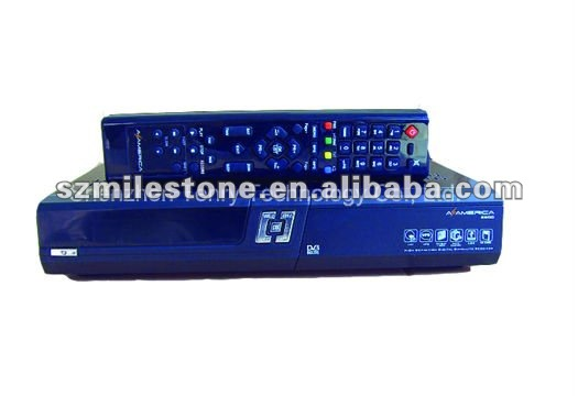 Original AZAmerica S900 HD Decoder