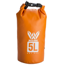 waterproof dry bag with your custom logo for swimming
