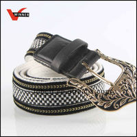 Fashionable classic Canvas Belt for boy