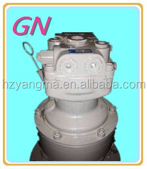 Shibaura Excavator Swing Motor For SG025 Excavator Parts
