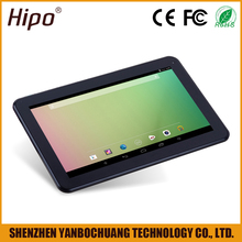 "Hipo Quad-Core 10.1"" OEM PC Tablet Android 5.1 China Manufacturer Direct Wholesale"