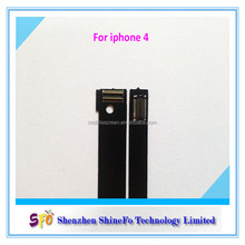 Extension Test LCD Display Touch Screen Digitizer Tester Testing Flex Cable Ribbon for iPhone 4G 4S