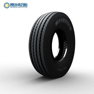 Top brand china truck / bus tire 13r22.5