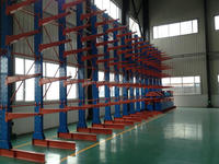 Certified Warehouse Pallet Racking Systems