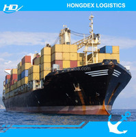 transport and logistics sea freight to KUWAIT from Shanghai