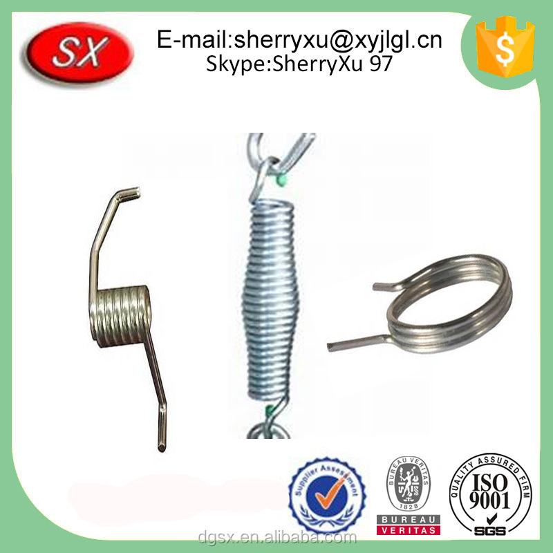 Factory price Professionally customed springs for swings/recliner springs