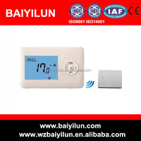 digital floor heating wireless remote control