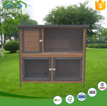 Cheap Outdoor Rabbit Hutches Plastic Rabbit Hutch For Sale