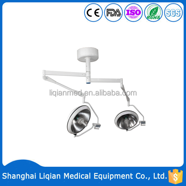 bulb light optical medical equipment operation light with video camera