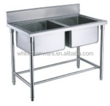 Various Design Pressing Board commercial outdoor sink table
