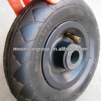 200mm Small Pneumatic Tires Wheel 200x50