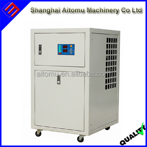 Laboratory Cooling Water Supply System