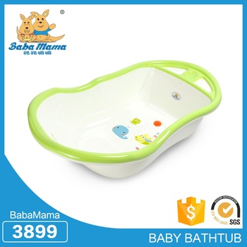 Professional manufacture cheap bathtub for baby