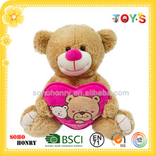 Wholesale Colourful I Love You Teddy Bear Valentine Teddy Bear