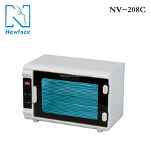 NV-208C 2 functions portable uv toothbrush sterilizer