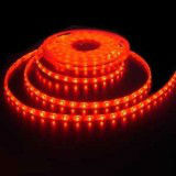 5050 Red flexible led strip
