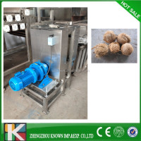 2016 On Sales! New Condition On And Stainless Steel Coconut Process Machine Coconut Dehusking