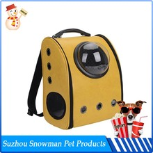 Top quality Washable Travel use best pet carrier for airline travel