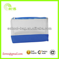 Promotion beauty polyester cosmetic bag