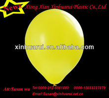 2012 festival hot selling latex balloon!10inch 2.2g rubber latex ballons!