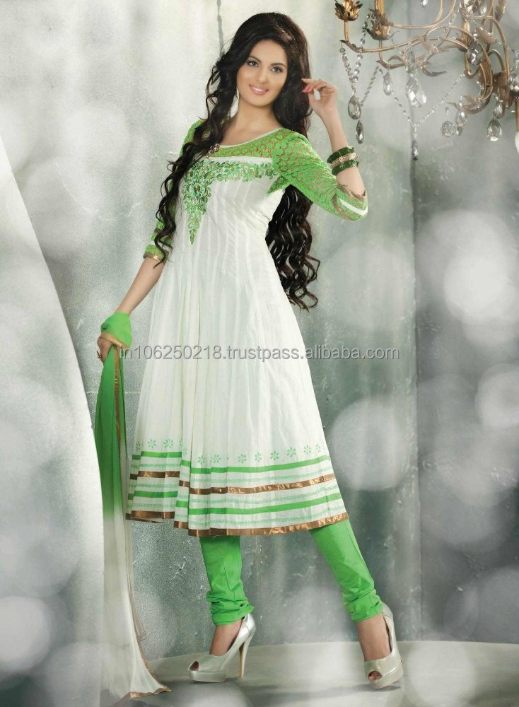 Designer indian pakistani heavy handwork anarkali suits R1229