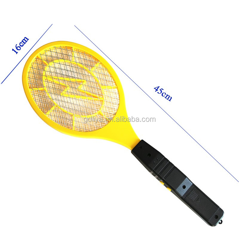 Rechargeable Mosquito Killer Bat /Best Selling Mosquito Killer Racket / Electronic Pest Killer