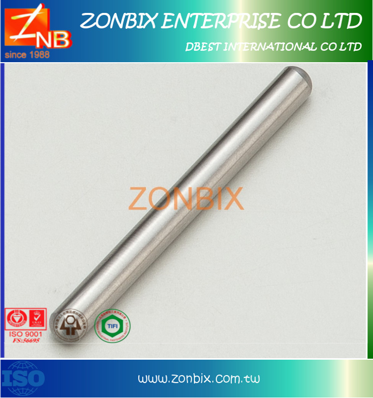 Steel/Stainless Steel Taper Pin DIN1/ISO2339