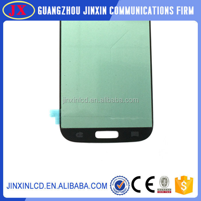 Compatitive price for samsung galaxy s4 i9500 gt 9500 lcd