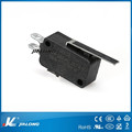 High quality UL VDE TUV CE 16A 250VAC 5E4 snap action LS microswitch MX12-11