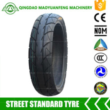 Top quality Fuckstone pattern motorcycles tyre 90/90-12