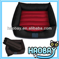 Profesional Factory Direct Easy Clean Sofa Bed Luxury Pet Dog Beds