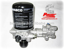 HIGER YUTONG BUS prices WABCO AIR DRYER 35HA1-11010