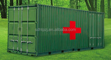 40ft Container-type Mobile Gas Station