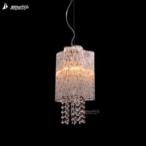 Hotel restaurant hanging factory luxury in dubai chandelier light