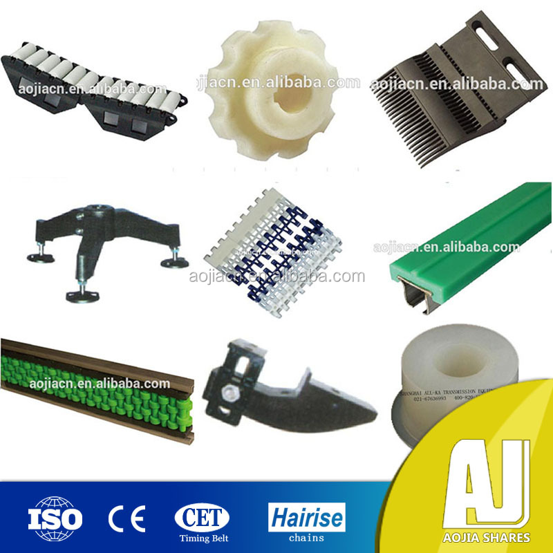 Spare Parts For Conveyor With High Quality