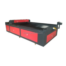 Factory Direct 1325 metal fiber laser cutting machine for metal sheet processing