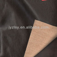 PU Sofa Upholstery Leather
