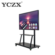 Infrared Technology Touch Screen Led Interactive Panel