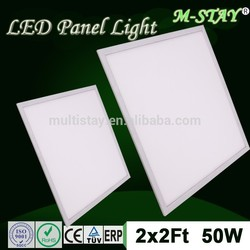 ce rohs led panel ceiling light 24x24 inch for sale off road led