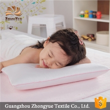 home textile soft 3-6 years old kids pillow wholesale