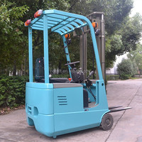 electric seat height adjustment motor 1ton 1.5ton mini forklift, forklift truck, 3wheels electric forklift truck