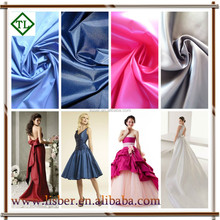 Wedding, Dress, Hotel table Decoration/100% Polyester Crystal Satin Chiffon
