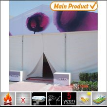Guangzhou factory reliable quality aluminum marquee ceremony party tent