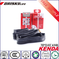 Bicycle parts tubes 700c inner tube tires for road bikes