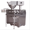 Stainless steel food chemical dry granulating machine