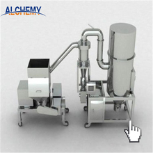 Direct factory almond flour mill