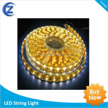 Golden supplier in alibaba underwater string 12v led ring light