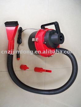 WET AND DRY CAR mini vacuum cleaner dc 12v